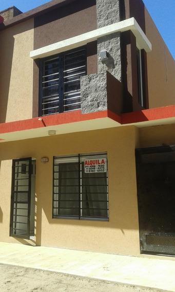 Alquiler En San Bernardo
