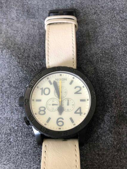 Relógio Nixon 51-30 Raríssimo