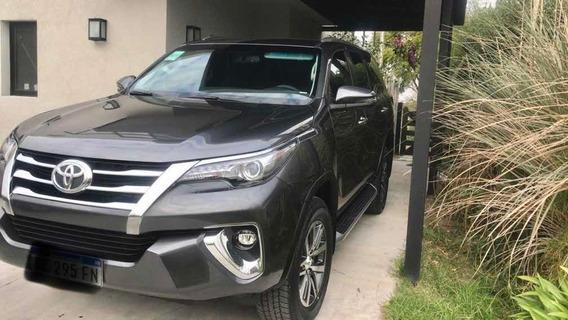 Toyota Sw4 Srx 7 Pas Aut (2020) Unidad Patentada!!!