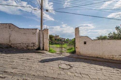 Terreno En Venta En La Purísima San Miguel De Allende