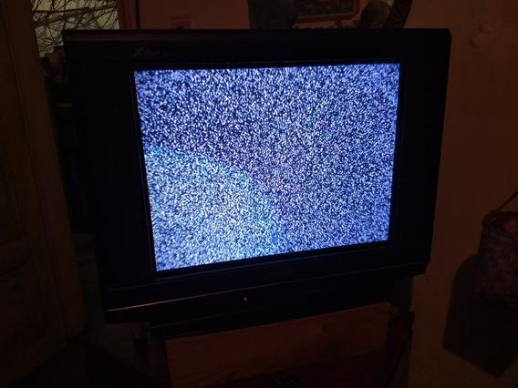 Tv Sharp Usado,19 Semiculon, Xflat Slim, Poco Uso