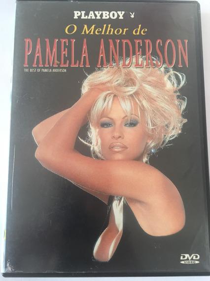 O Melhor De Pamela Anderson Dvd