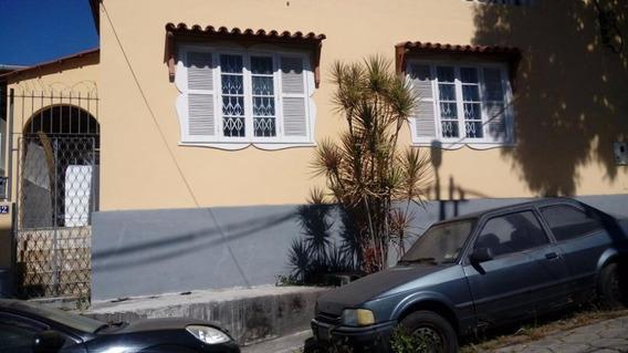 Casa Em Fonseca, Niterói/rj De 220m² 3 Quartos À Venda Por R$ 570.000,00 - Ca351205