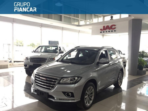 Haval H2 Luxury 4x2 1.5cc Turbo Automatica 2020 0km