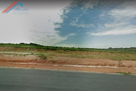 Área A Venda No Bairro Éden Em Sorocaba - Sp. - Ar 002-1