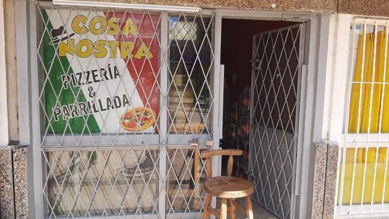 Pizzerias Locales Comerciales