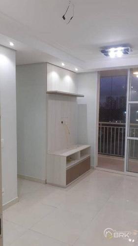 Imagem 1 de 27 de Lindo Apartamento No Belém A 600 Metros Do Metro - Ap0638