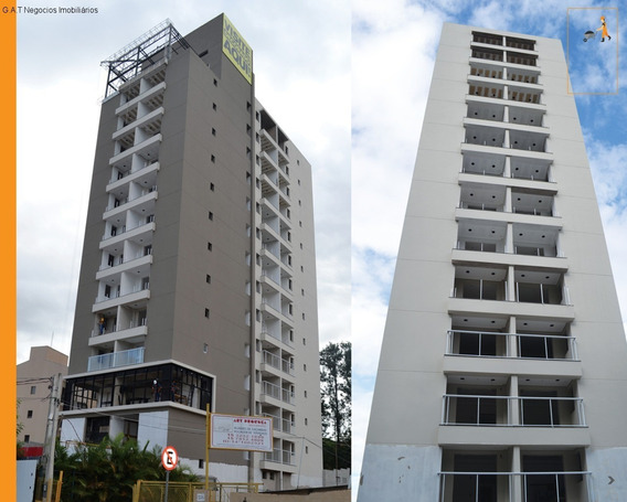 Apartamento, Venda, Condomínio Liberty Home Studio - Sorocaba/sp - Ap07938 - 33846405