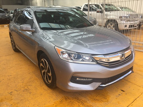 Honda Accord 2.4 Exl Cvt
