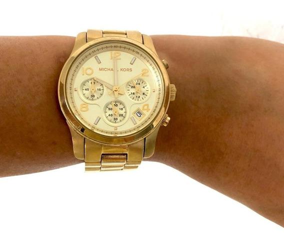 Reloj Michael Kors Modelo Mk5055