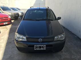 Fiat Palio Weekend 1.7 Diesel