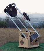 Projeto Construçao Telescopio Detalhado Por Email