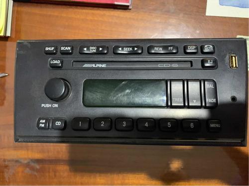Imagen 1 de 2 de Estéreo Lincoln Ls 2001 Usado Original