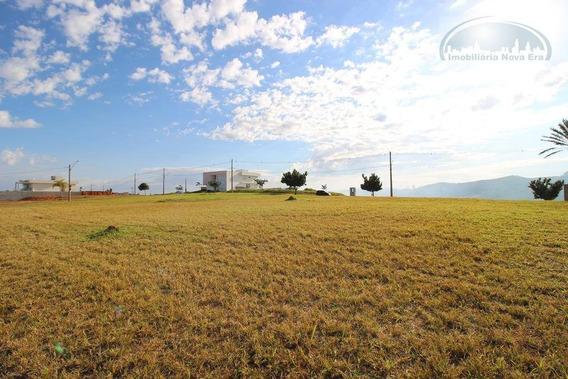 Terreno À Venda, 800 M² Por R$ 518.000 - Condomínio Campo De Toscana - Vinhedo/sp - Te0922