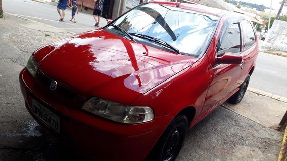 Fiat Palio 1.0 Ex 3p 2005