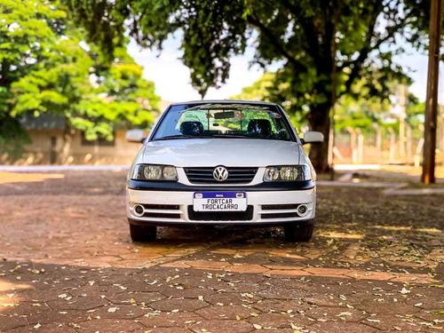 Imagem 1 de 12 de Volkswagen Saveiro 1.6