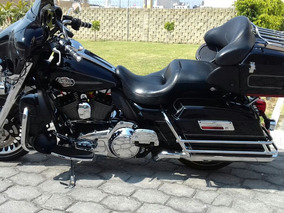 Excelente Harley Ultra Clasicc 2010