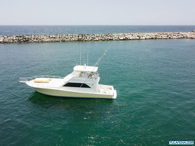 Pesca Y Transporte Viking 55