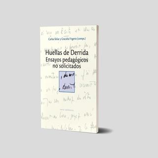 Huellas De Derrida