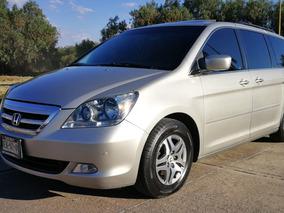 Odyssey Touring 2007