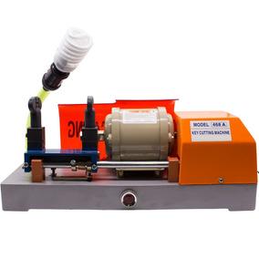 Maquina Copia Chaves Automatica Bivolt C/ Iluminação 180w