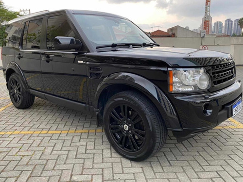 Land Rover Discovery 2010 2.7 Tdv6 S 7l 5p