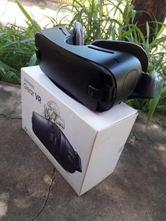 Gear Vr Samsung 100% Original
