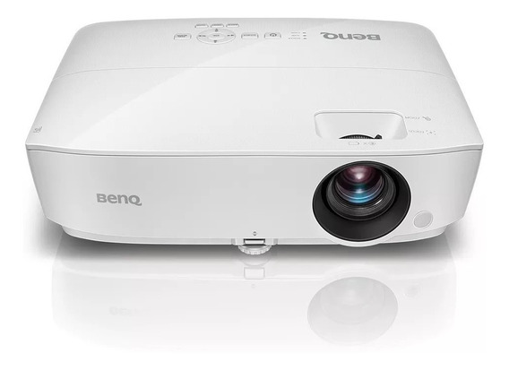 Proyector Multimedia Oficina Benq Mh534 Full Hd 3300 Lúmenes