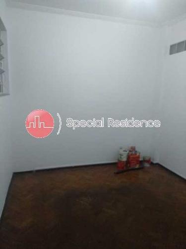 Imagem 1 de 3 de Apartamento-locação-copacabana-rio De Janeiro - Loc100381
