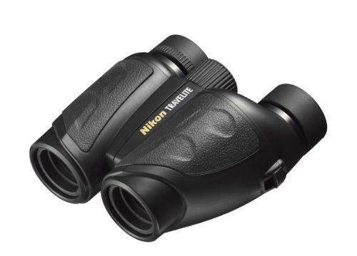 10 Veces 25 Calibre T610x25 Nikon Binoculares Travelite Vi 1