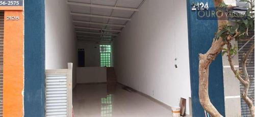 Salão Coml Av. Alvaro Ramos, 2124 - Sl0321