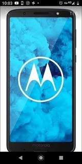 Vendo Motorola G7 Power 64 G Interna Y 4de Ram