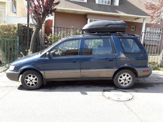 Hyundai Santamo 2002