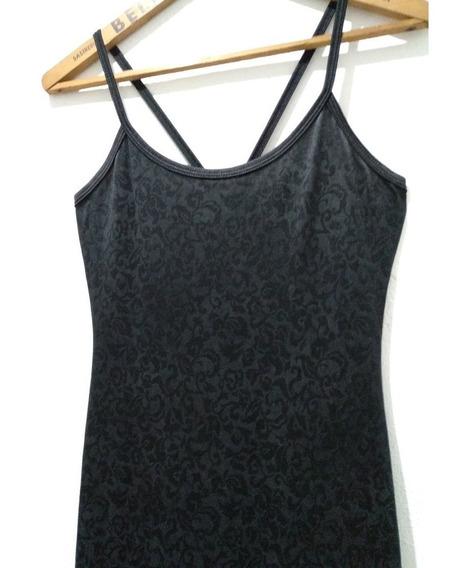 Vestido Importado De Ny/ Tipo Maria Cher/ Zara (110)