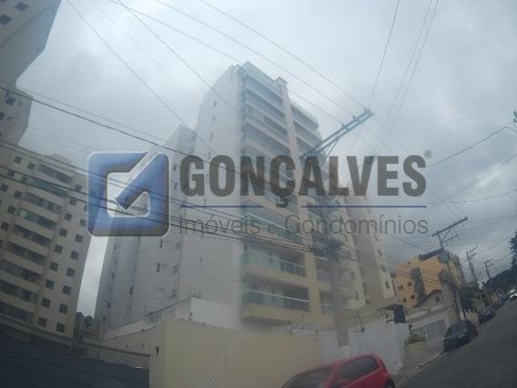 Venda Apartamento Sao Bernardo Do Campo Rudge Ramos Ref: 135 - 1033-1-135361