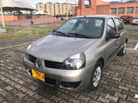Renault Clio Campus 1200cc Mt Aa
