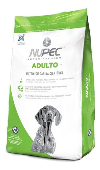 Croquetas Alimento Perro Adulto Raza Grande 2 Kg Nupec