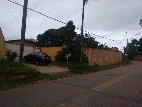 Chacara Aluga Na Vila Rica - Sorocaba/sp - Ch00456 - 4862490
