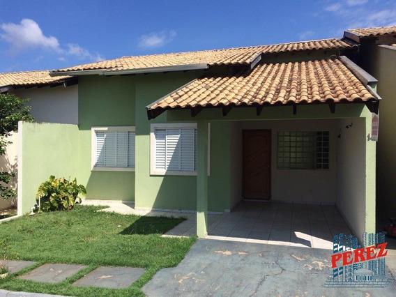 Casas Residenciais Para Alugar - 01980.001