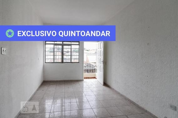 Casa Com 2 Dormitórios E 1 Garagem - Id: 892989851 - 289851