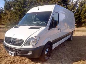 Mercedes Benz Sprinter 2.1 515 Furgon 4325 150cv Te V2