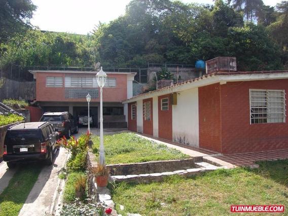 Casas En Venta - Los Salias - 18-8149