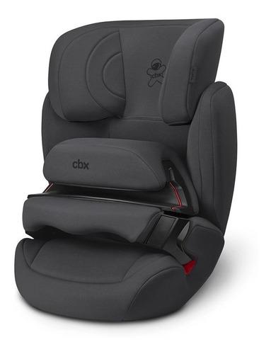 Imagem 1 de 3 de Cbx Aura Comfy Grey - Cadeira Para Auto