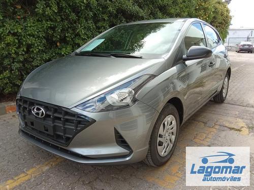 Hyundai Hb20 1.0 Todos Los Modelos - Lagomar Automóviles