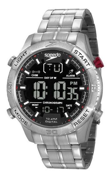 Relógio Speedo Masculino Digital Ref.: 15007g0evns2