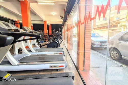 Imagem 1 de 14 de Loja À Venda No Santa Efigênia - Código 323903 - 323903