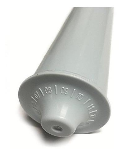 Filtro para la m/áquina de caf/é Espresso autom/ática Jura Fiitas Reemplazo del Filtro de Agua para Jura Claris Blue Compatible con la Serie ENA IMPRESSA Paquete de 4