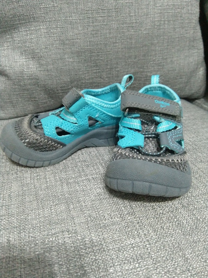 Sandalias Para El Agua Infantiles Osh Kosh