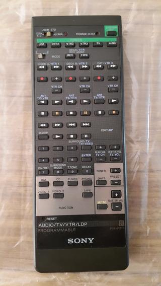 Control Remoto Sony Rm-p313