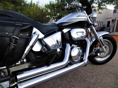 Imagen 1 de 15 de Suzuki Marauder 800 2003   Impecable 3 Mil Millas
